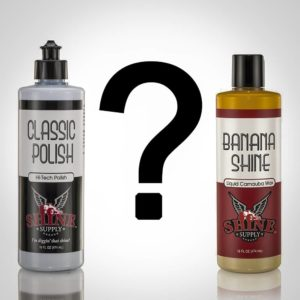 What's the difference between Polish and Wax?